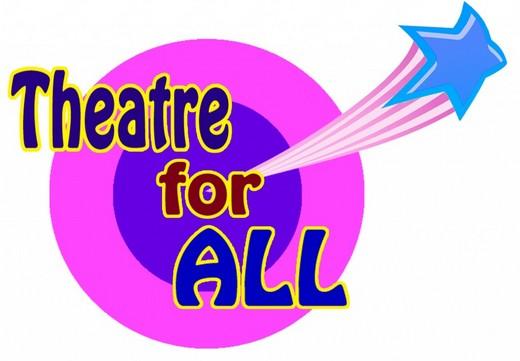I Theatre 'Theatre For All' Scheme