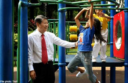 Children's Society ramps up fund-raising