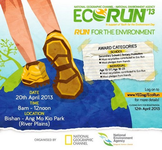 Eco-Run 2013