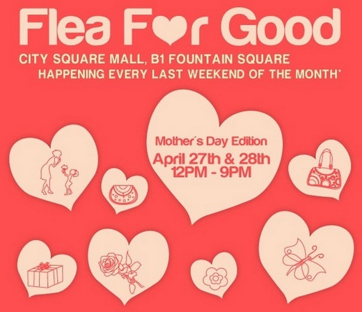 Flea For Good (Mother's Day Edition)