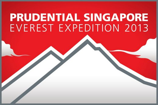 Prudential Singapore Everest Expedition 2013