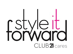 Club 21 Cares Presents Style It Forward Volunteer Callout