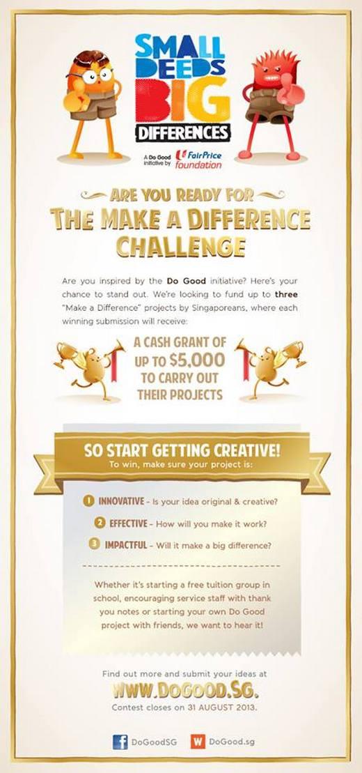 The Do Good Initiative