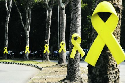 More than 400 volunteers trained under Yellow Ribbon Community Outreach Project