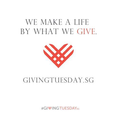 Campaign to declare Dec 3 as national day of giving