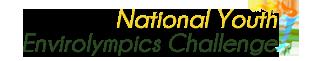 National Youth EnvirOlympics Challenge 2014