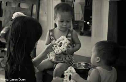 Singaporeans raise $100k for Vietnam orphanage
