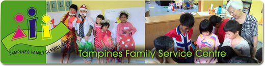 Tampines Family Service Centre