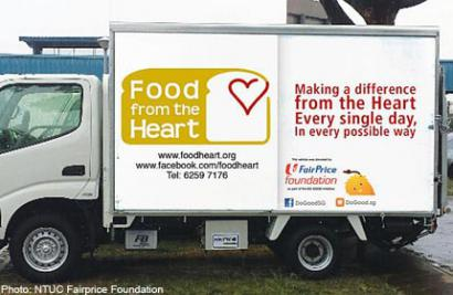 Van donations boost charities' mobility
