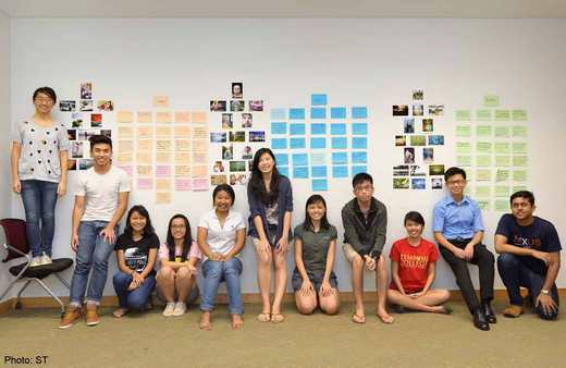 Putting meaning back into youth volunteerism