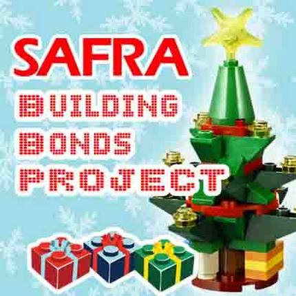 SAFRA Building Bonds Project