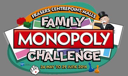 Family Monopoly Challenge raises donations for needy