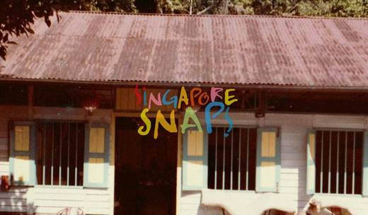 Singapore Snaps Project - Looking for Volunteers