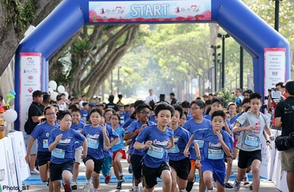 Run for Life at East Coast raises $600,000 for disadvantaged young people