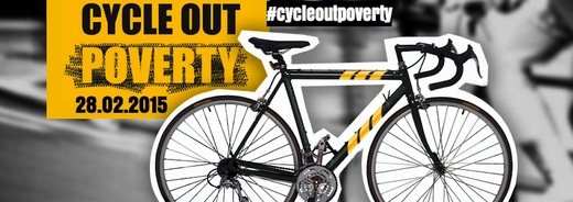 Cycle Out Poverty 2015