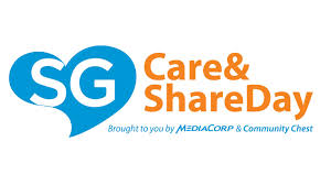 SG Care & Share Day