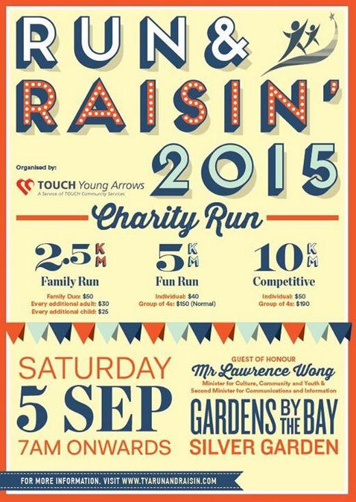 Run & Raisin 2015