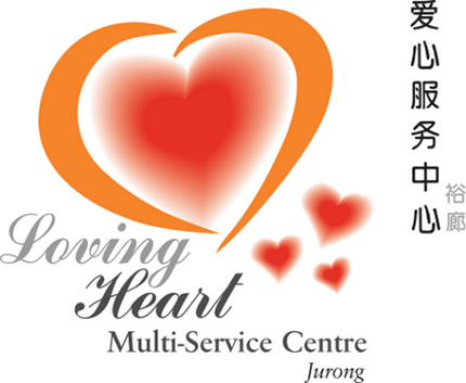 Be a Volunteer with Loving Heart MSC (Jurong)