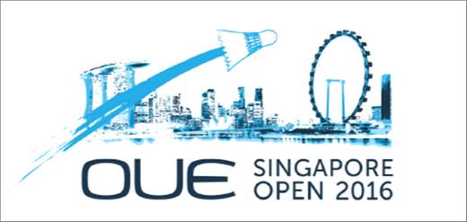 OUE Singapore Open 2016 Volunteer Recruitment