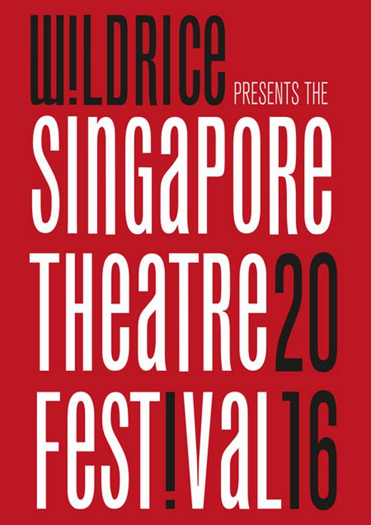 Calling for Volunteers for 2016 Singapore Theatre Festival
