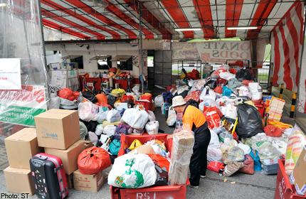 Donate Furniture Pick Up Oxnard Ca